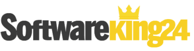 Softwareking24 Logo